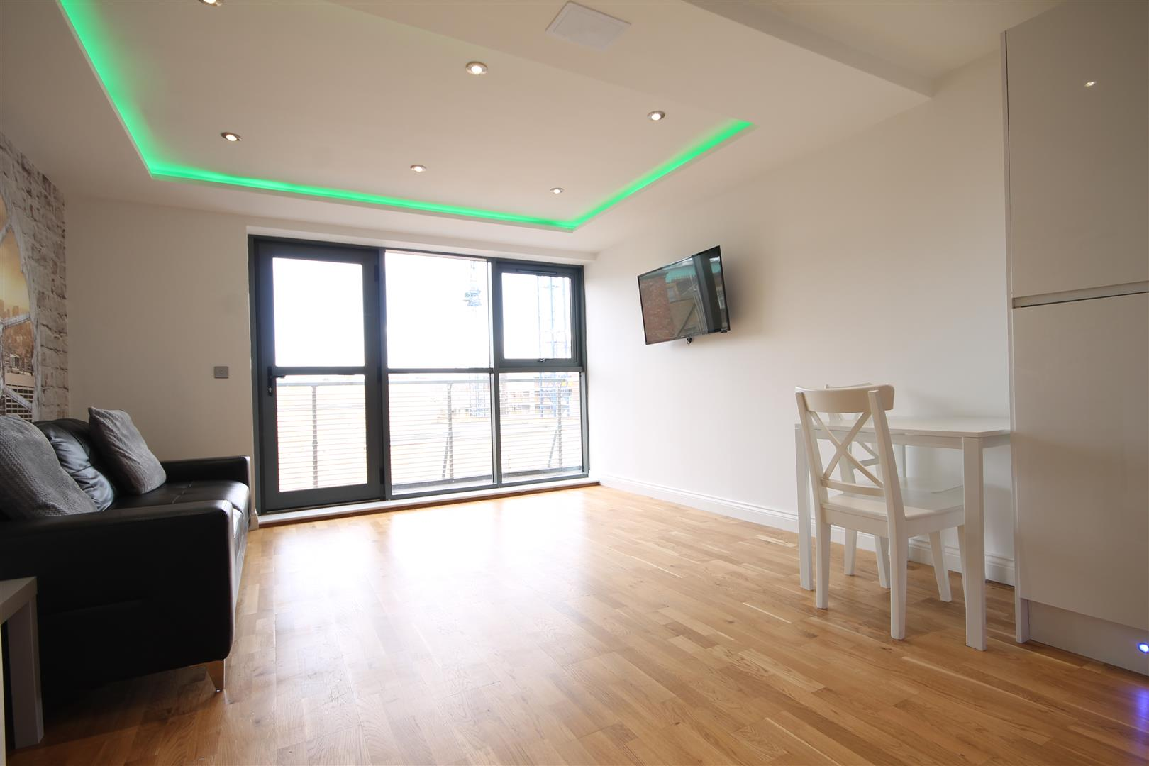 Falconars House City Centre, Newcastle Upon Tyne, 1 Bedrooms  Apartment - penthouse ,To Let